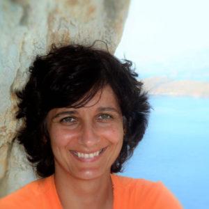 Psicoterapeuta di Torino Marlene Ritta