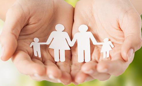 Famiglia origami rappresentativa per sedute psicoterapiche torino